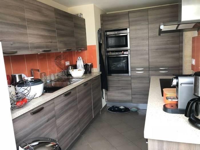 Vendita casa Morainvilliers 535000€ - Fotografia 5