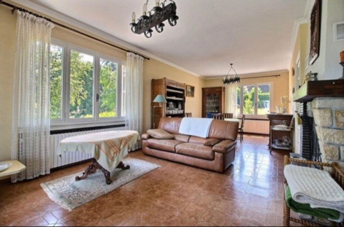 Vente de prestige maison / villa Lucenay 390000€ - Photo 4