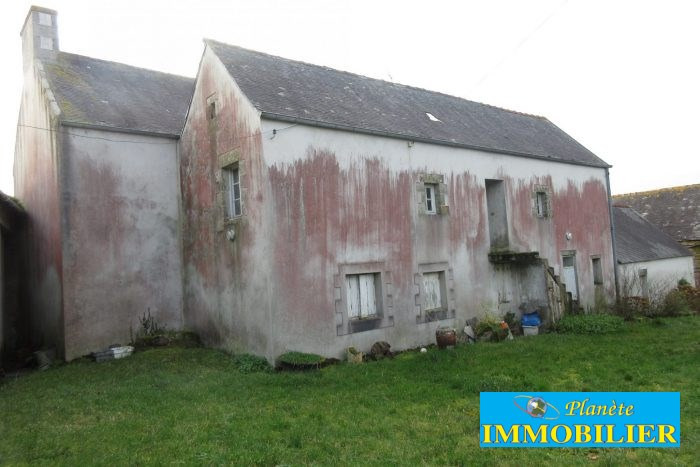 Vente maison / villa Confort-meilars 110 250€ - Photo 17
