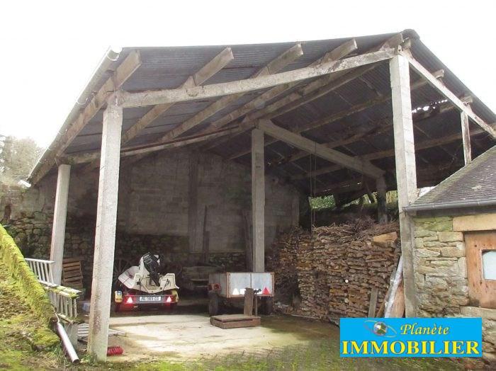 Sale house / villa Pont-croix 89250€ - Picture 12