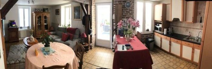 Sale house / villa Vernon 161000€ - Picture 5