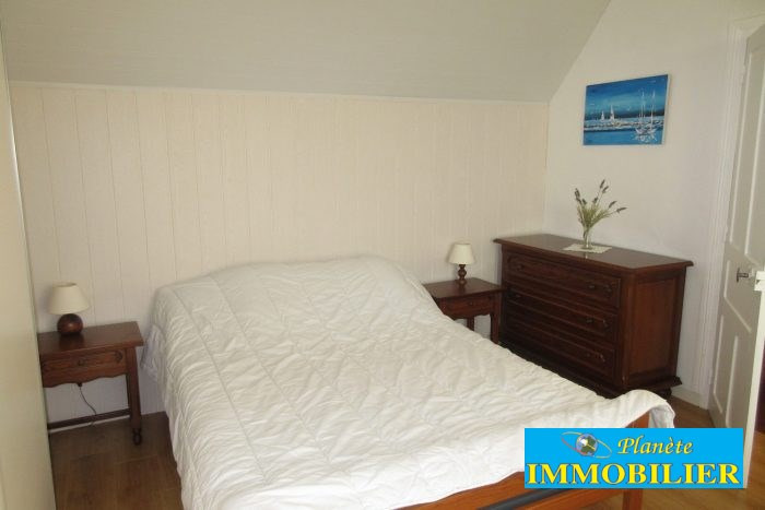 Vente maison / villa Plouhinec 208400€ - Photo 8