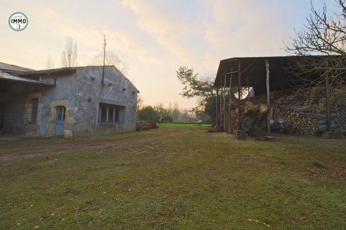 Vente maison / villa Champagnolles 107800€ - Photo 7