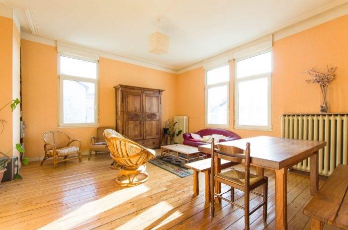 Sale apartment Metz 244000€ - Picture 1
