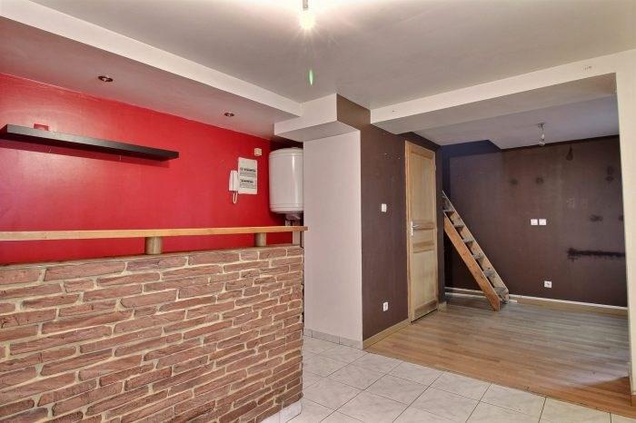 Sale apartment Villefranche-sur-saône 105000€ - Picture 2