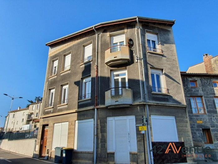 Producto de inversión  edificio Roche-la-molière 280000€ - Fotografía 1