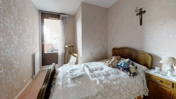 Produit d'investissement appartement Lyon 7ème 421200€ - Photo 12