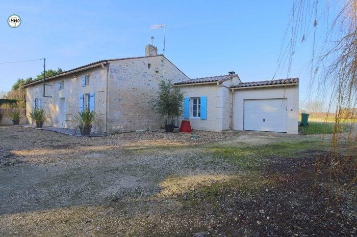 Vente de prestige maison / villa Floirac 294900€ - Photo 1