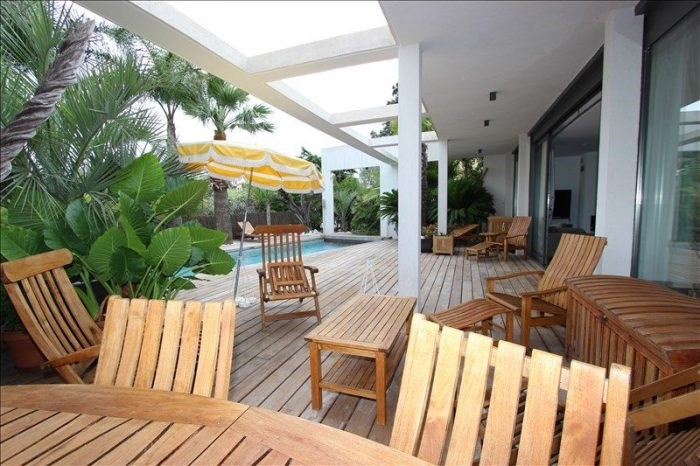 Vente de prestige maison / villa Frejus 1150000€ - Photo 5