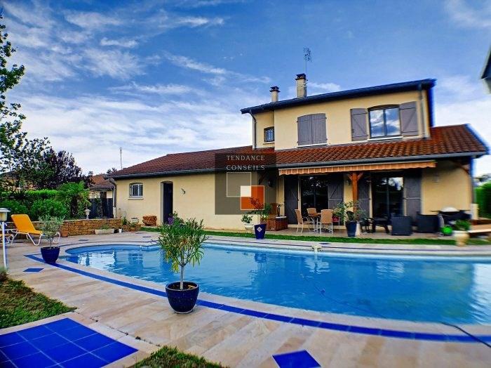 Vente de prestige maison / villa Replonges 375000€ - Photo 1