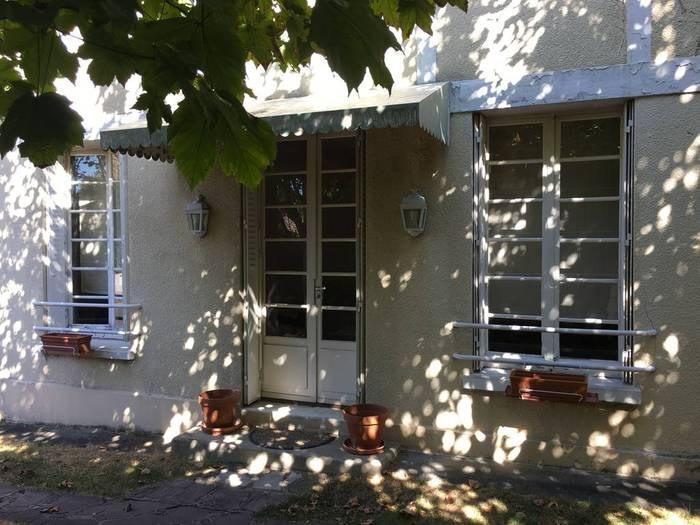 Sale house / villa Le vesinet 765000€ - Picture 1