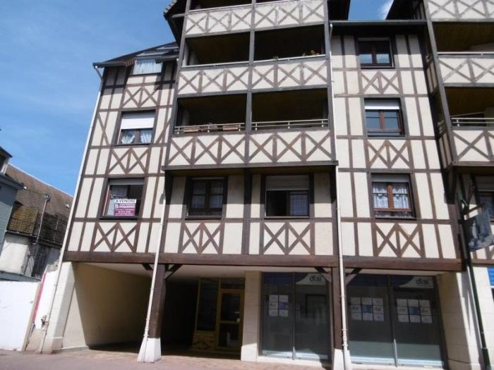 Vente appartement Vernon 199 000€ - Photo 1