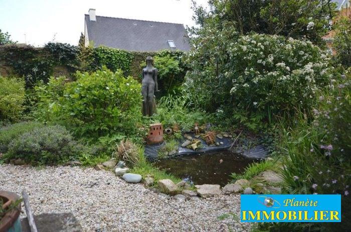 Sale house / villa Audierne 260500€ - Picture 2