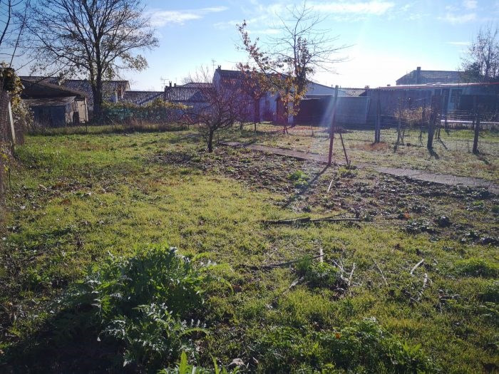Vente terrain Mortagne-sur-gironde 17 900€ - Photo 2