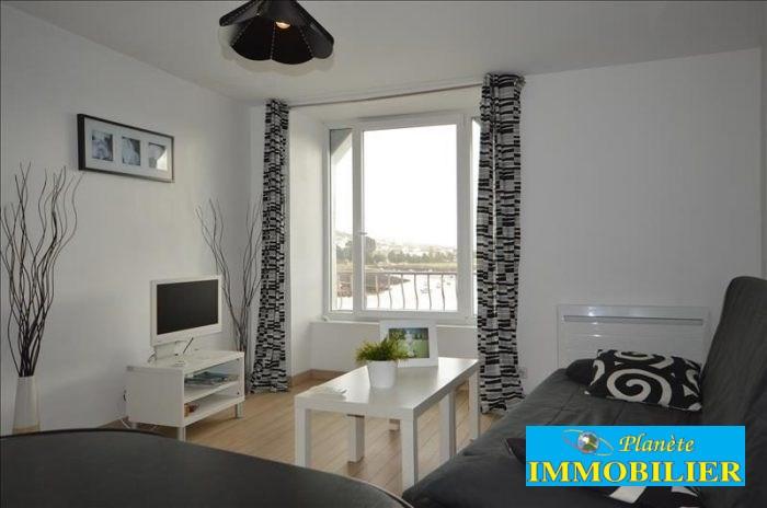 Sale apartment Audierne 122850€ - Picture 10
