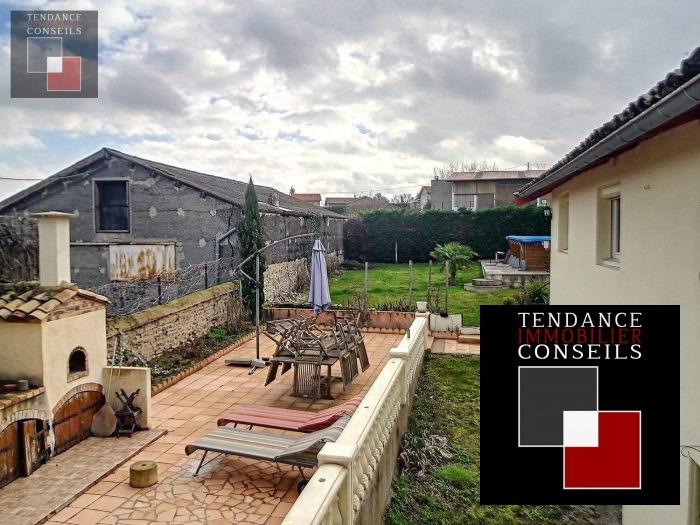 Vente maison / villa Saint-lager 235000€ - Photo 3