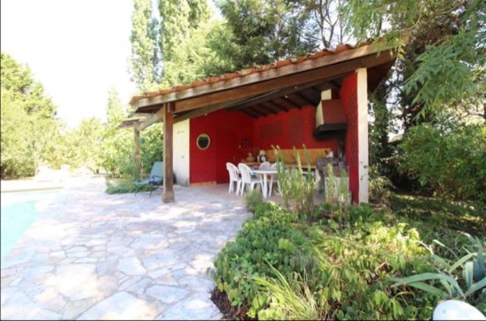 Vente de prestige maison / villa Saint-julien 530000€ - Photo 4