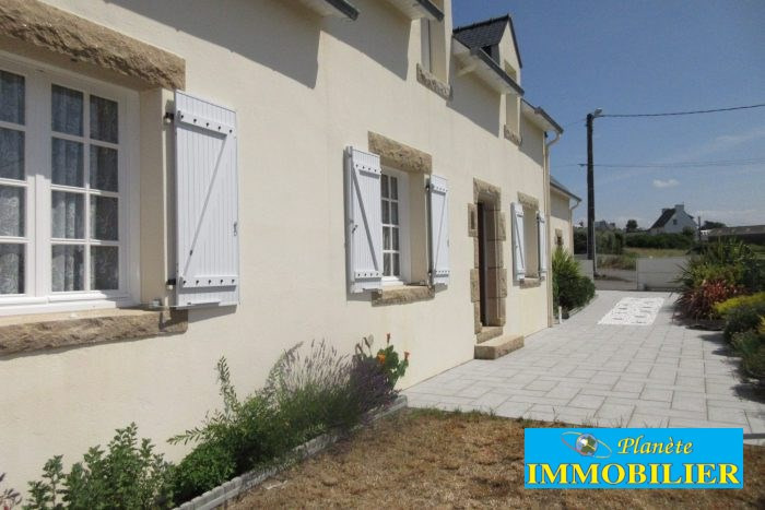 Sale house / villa Plouhinec 281 340€ - Picture 2