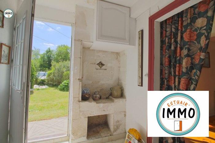 Sale house / villa Mortagne-sur-gironde 197210€ - Picture 2