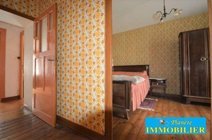 Vente maison / villa Poullan-sur-mer 94500€ - Photo 7