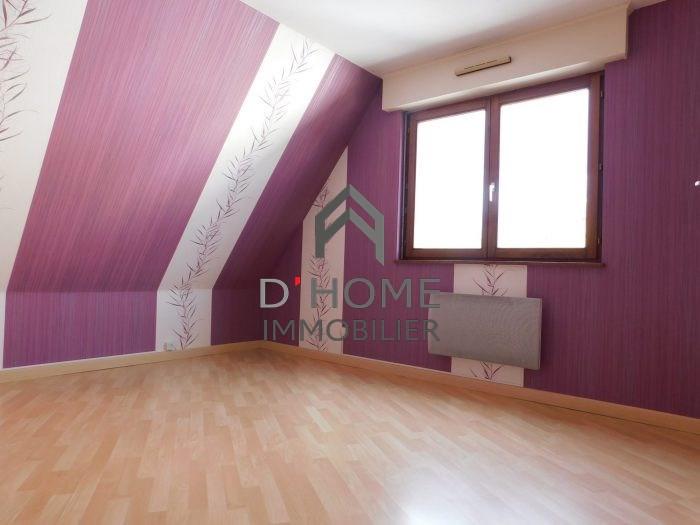 Sale apartment Geispolsheim 168000€ - Picture 8