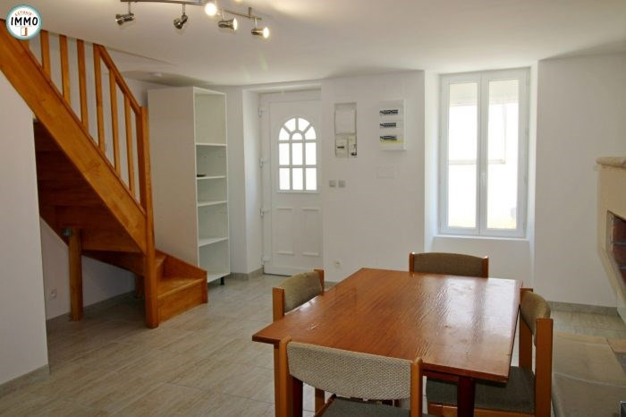 Rental house / villa Saint-sorlin-de-cônac 490€ CC - Picture 2