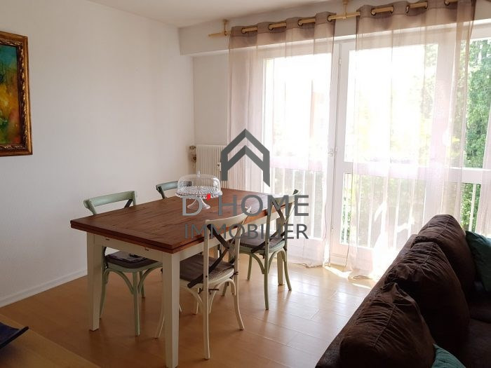 Sale apartment Bischwiller 117 700€ - Picture 2