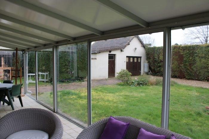 Sale house / villa Pressagny l'orgeuilleux 164000€ - Picture 8