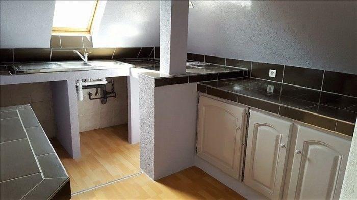 Investimento apartamento Gundershoffen 117700€ - Fotografia 1