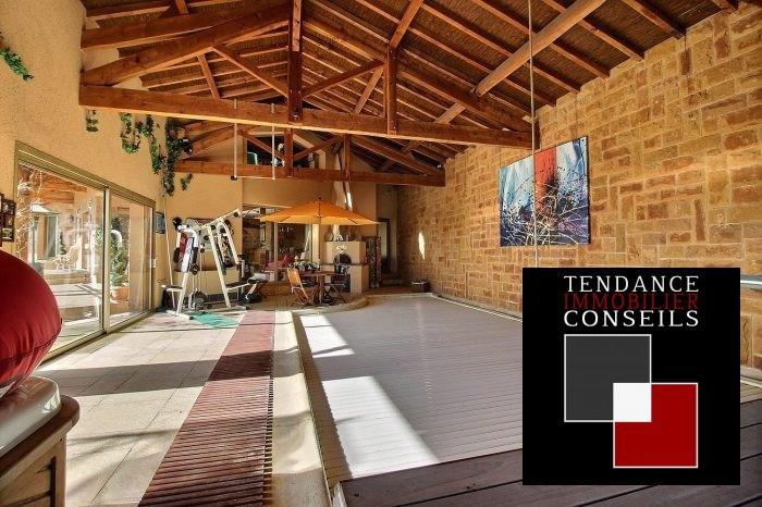 Deluxe sale house / villa Anse 725000€ - Picture 8