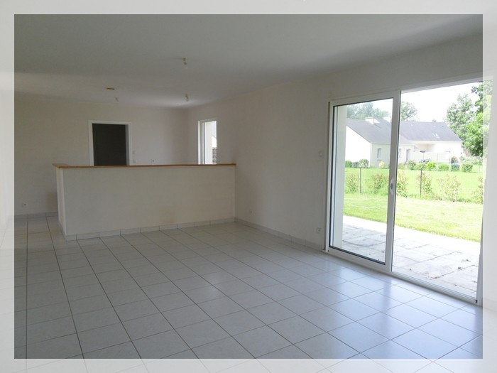 Location maison / villa Pannece 600€ CC - Photo 4