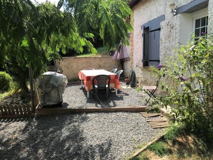 Sale house / villa Le plessis hebert 168000€ - Picture 12