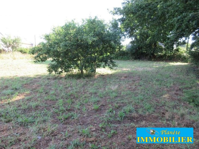Vente terrain Pont-croix 32 100€ - Photo 3