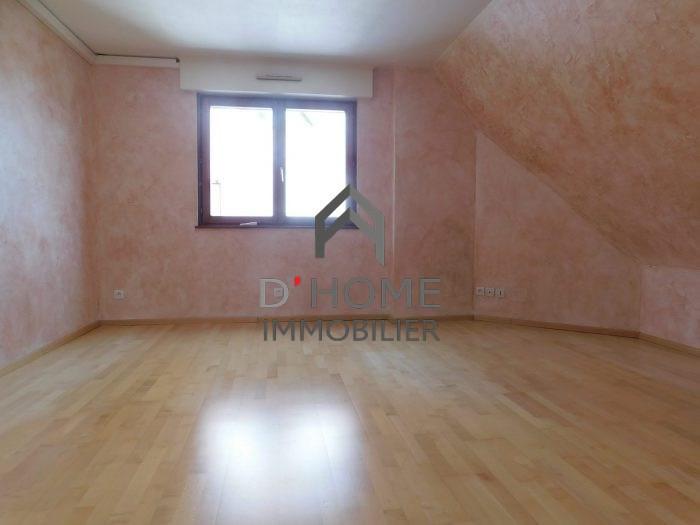 Sale apartment Geispolsheim 168000€ - Picture 5