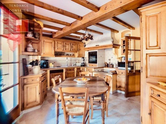 Vente maison / villa Laizé 495000€ - Photo 5