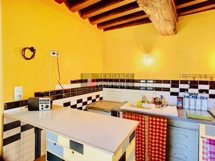 Vente maison / villa Cormatin 90000€ - Photo 4