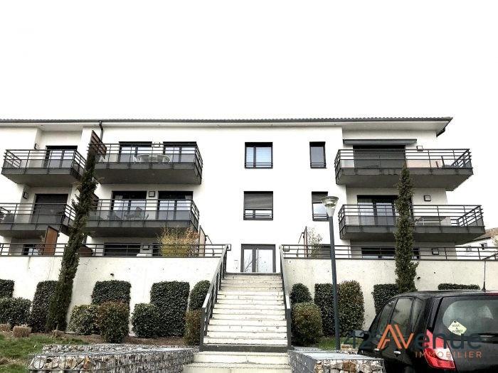 Vente appartement Roche-la-molière 210000€ - Photo 1