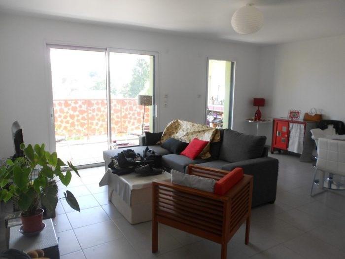 Rental apartment La roche-sur-yon 709€ CC - Picture 1