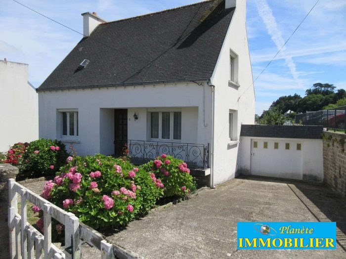 Sale house / villa Audierne 94 500€ - Picture 9