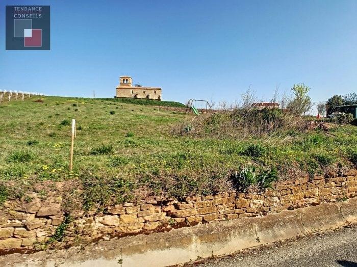 Vente maison / villa Denicé 95000€ - Photo 5