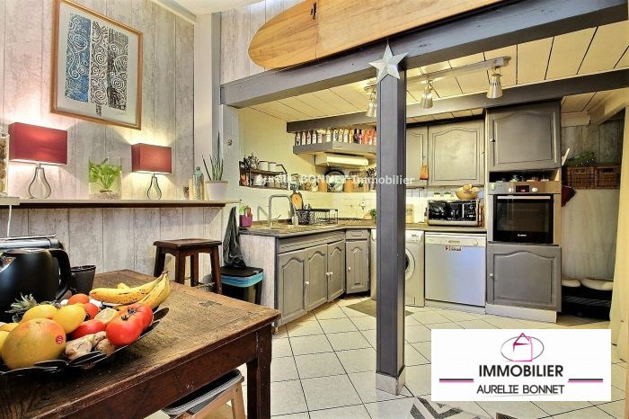 Sale house / villa Trouville sur mer 400000€ - Picture 5