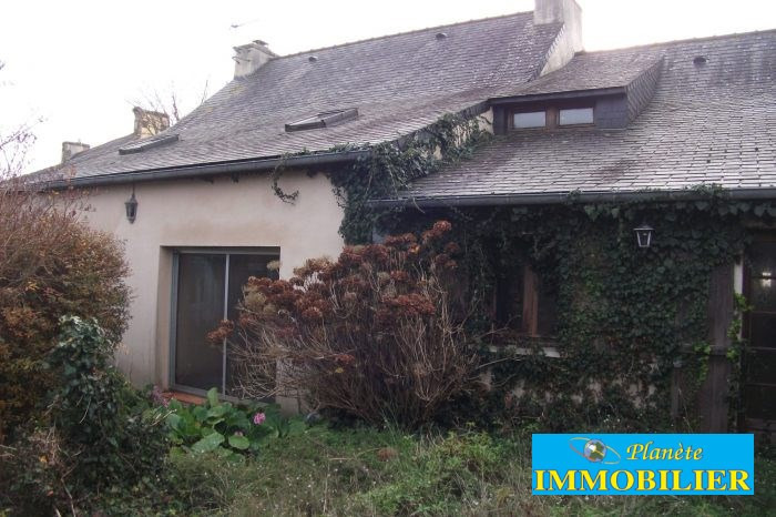 Sale house / villa Plouhinec 156 900€ - Picture 18
