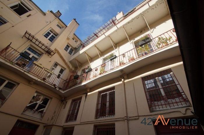 Продажa квартирa Saint-étienne 159000€ - Фото 10