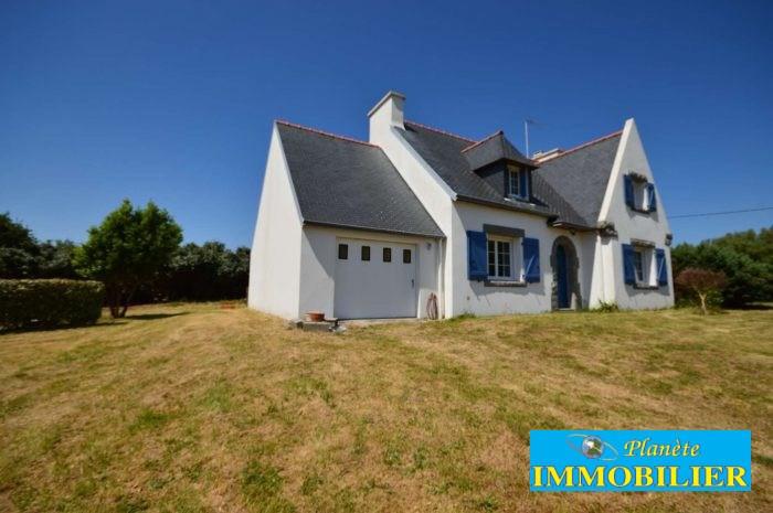 Sale house / villa Cleden cap sizun 200064€ - Picture 17