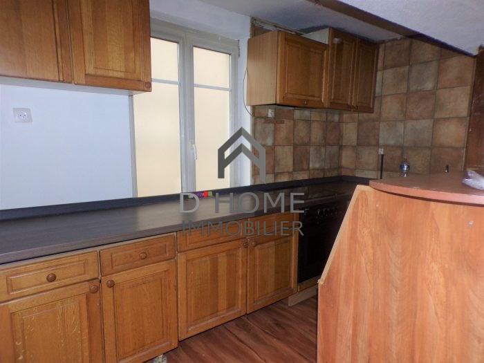 Verkoop  flatgebouwen Barr 360400€ - Foto 3