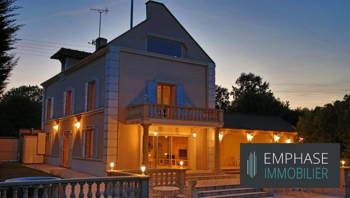 Продажa дом Triel-sur-seine 650000€ - Фото 4