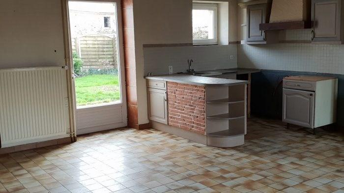 Sale house / villa Thorigny 116500€ - Picture 1