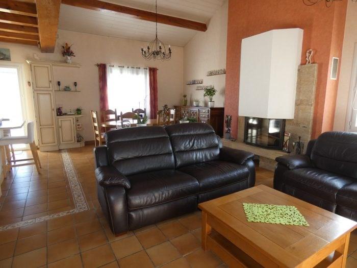 Sale house / villa Mouzillon 294490€ - Picture 2