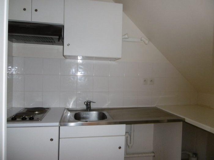 Rental apartment Vernon 430€ CC - Picture 4