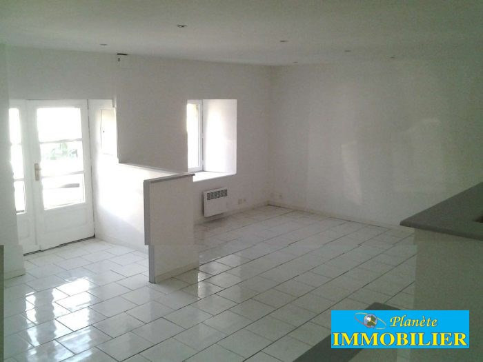 Sale apartment Audierne 84 000€ - Picture 1